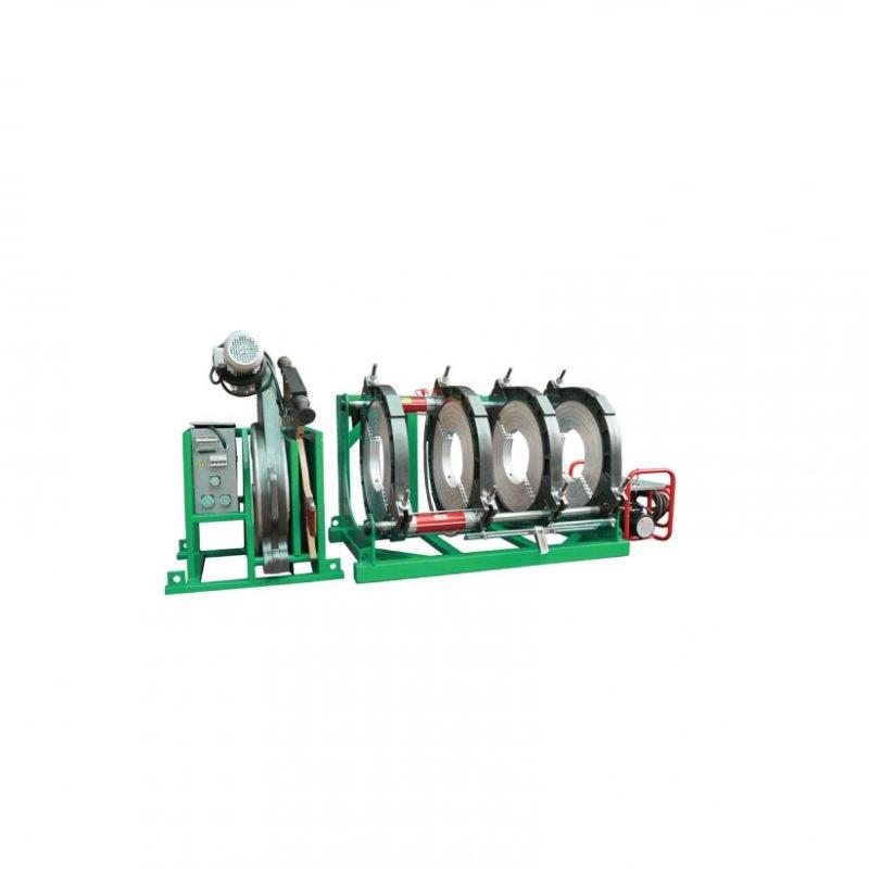 Máy hàn ống nhựa thủy lực AP200-4H