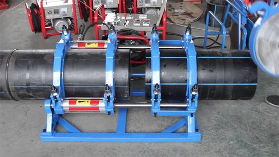 Hướng dẫn hàn ống HDPE và lắp đặt phụ tùng ống nhựa HDPE